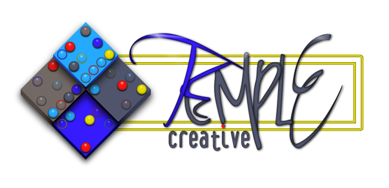 Temple Creative Logo
