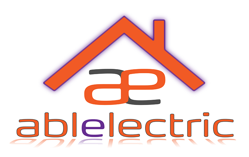 Able Electric Logo
