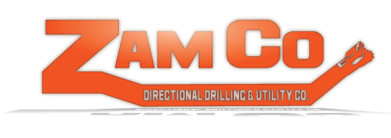 ZamCo Directional Drilling Logo